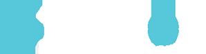 logo elnom białe