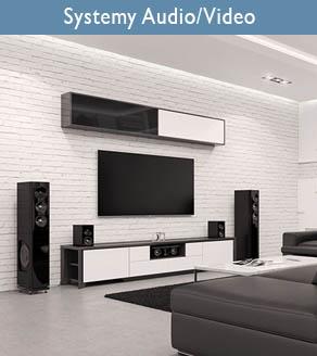 systemy audio i wideo Poznań