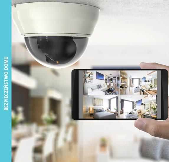 monitoring w domu