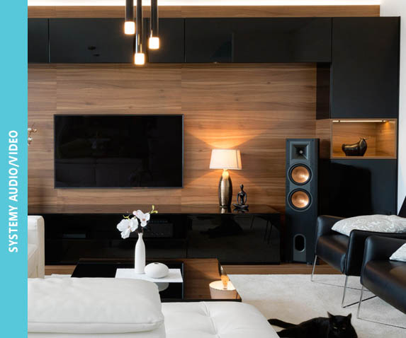 systemy audio/video